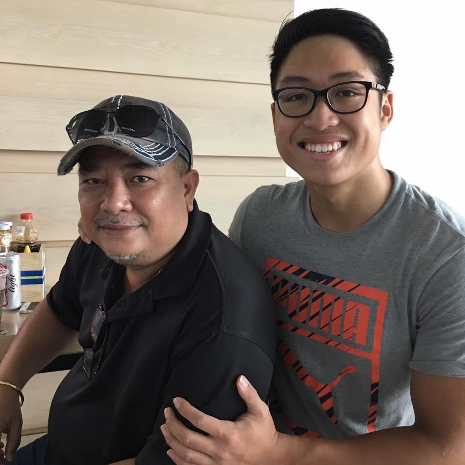 Thúy Nga tiết lộ điều đặc biệt về con trai riêng 21 tuổi ít người biết của nghệ sĩ Hồng Vân - Ảnh 4