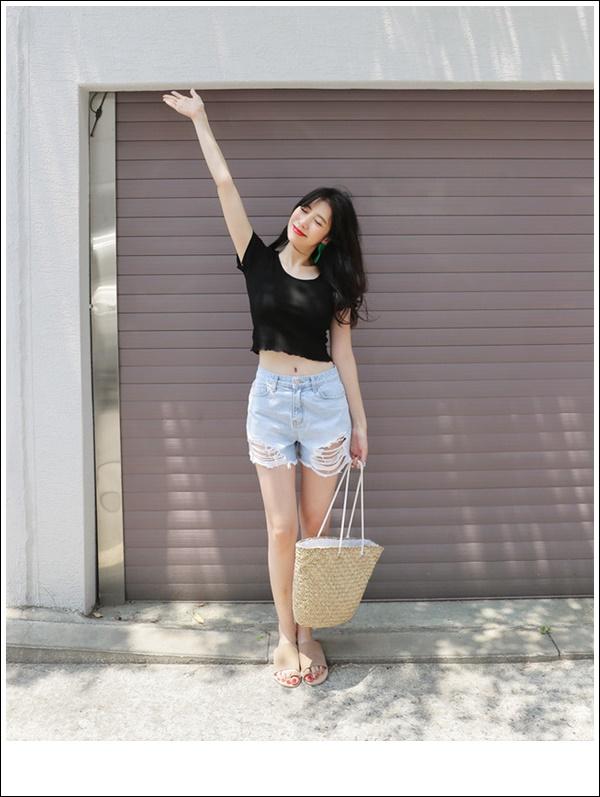 5 món đồ thời trang giúp các chị em 'hack dáng' cực sang chảnh - Ảnh 7
