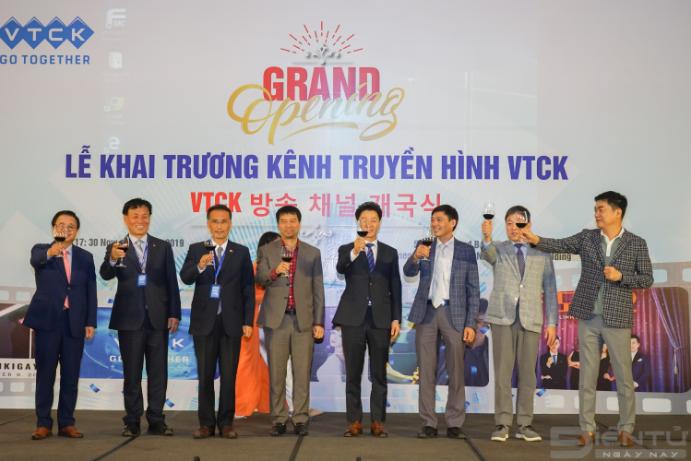 VTCK - Cầu nối gắn kết 2 nền văn hoá Việt - Hàn - Ảnh 2