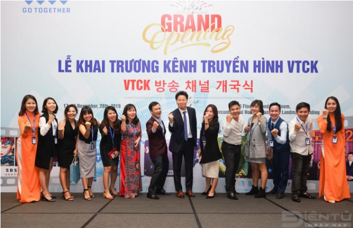 VTCK - Cầu nối gắn kết 2 nền văn hoá Việt - Hàn - Ảnh 3