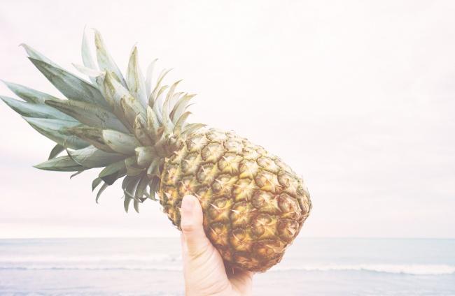 10 loại trái cây giúp làn da khỏe đẹp, trắng hồng và luôn tươi trẻ mà phụ nữ nhất định nên biết - Ảnh 5
