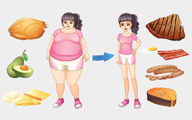 7 lời khuyên sai lầm về giảm cân mà hơn 90% mọi người vẫn đang tin sái cổ - Ảnh 1