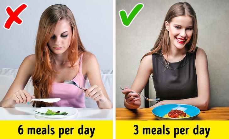 7 lời khuyên sai lầm về giảm cân mà hơn 90% mọi người vẫn đang tin sái cổ - Ảnh 4