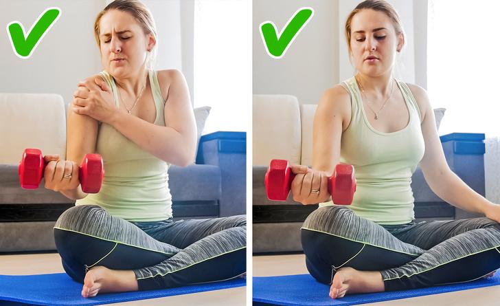 7 lời khuyên sai lầm về giảm cân mà hơn 90% mọi người vẫn đang tin sái cổ - Ảnh 7