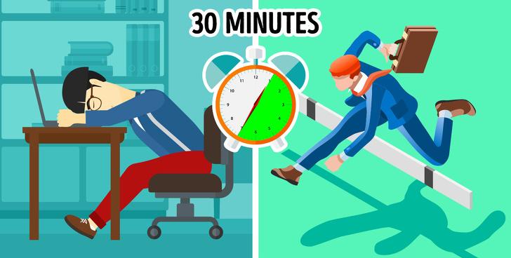 Dành ra 10 phút để làm điều này vào mỗi buổi trưa: Tăng tốc giảm cân, trẻ hóa cơ thể và hơn thế nữa - Ảnh 3