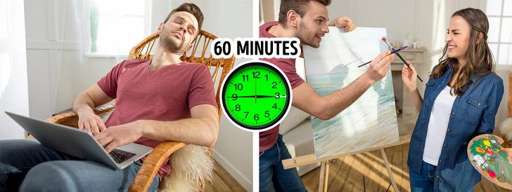 Dành ra 10 phút để làm điều này vào mỗi buổi trưa: Tăng tốc giảm cân, trẻ hóa cơ thể và hơn thế nữa - Ảnh 4