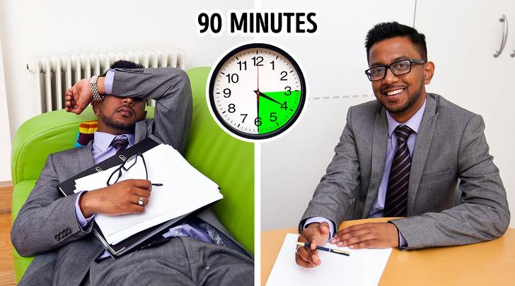 Dành ra 10 phút để làm điều này vào mỗi buổi trưa: Tăng tốc giảm cân, trẻ hóa cơ thể và hơn thế nữa - Ảnh 5