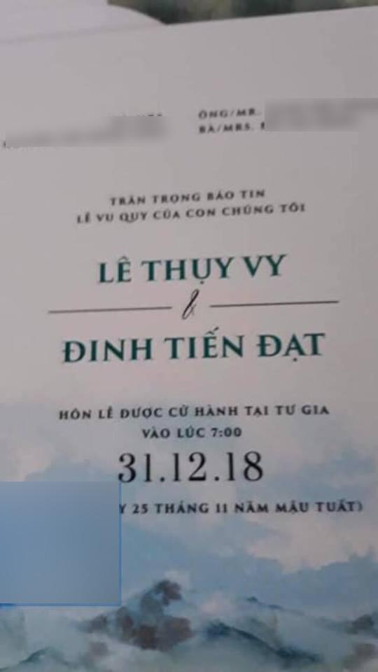 Sắp lấy vợ, Đinh Tiến Đạt bị chỉ trích: 'Yêu 9 năm không cưới, người yêu chưa được 1 năm đã cưới' - Ảnh 3