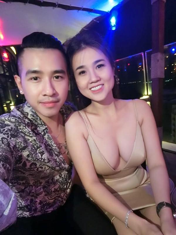 Tiêu Quang Vboys mua lô đất làm quà sinh nhật tặng vợ là chị gái Ngọc Trinh - Ảnh 2