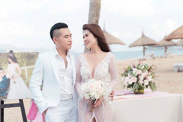Tiêu Quang Vboys mua lô đất làm quà sinh nhật tặng vợ là chị gái Ngọc Trinh - Ảnh 4