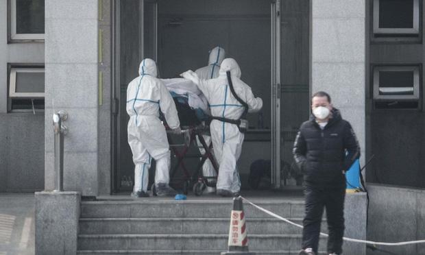 2 cha con người Trung Quốc nhiễm virus Corona được phát hiện tại TP.HCM: Người con đã âm tính với virus - Ảnh 1