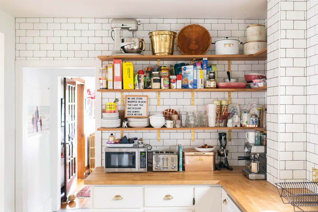 5 bước để biến phòng bếp của bạn sau Tết gọn gàng, tinh tươm - Ảnh 2