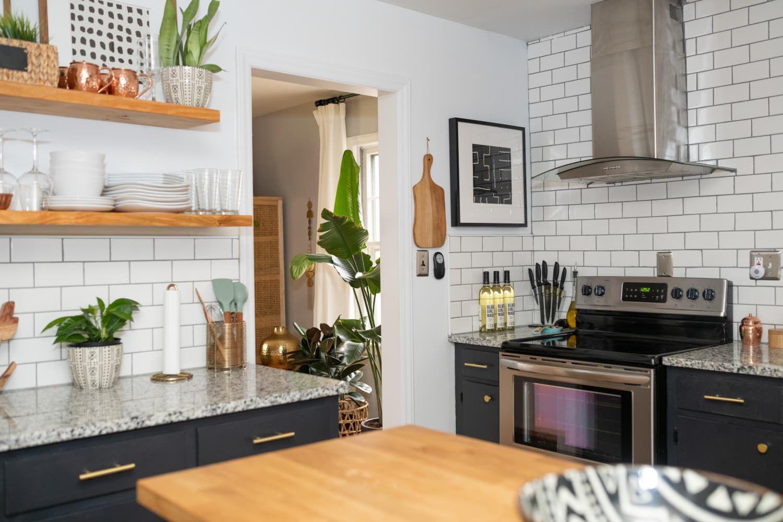 5 bước để biến phòng bếp của bạn sau Tết gọn gàng, tinh tươm - Ảnh 4