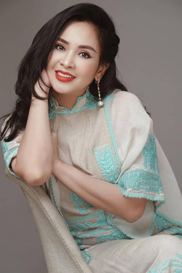 Diva Thanh Lam tiết lộ thời khắc tuyệt đẹp dịp Tết khiến mình nhớ mãi - Ảnh 1