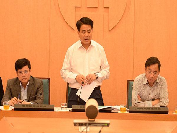 Hà Nội: Học sinh nghỉ học đến ngày 8/3 - Ảnh 1