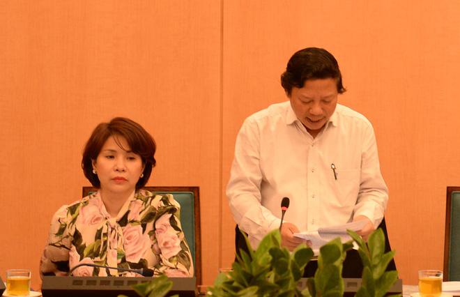 Hà Nội: Học sinh nghỉ học đến ngày 8/3 - Ảnh 3