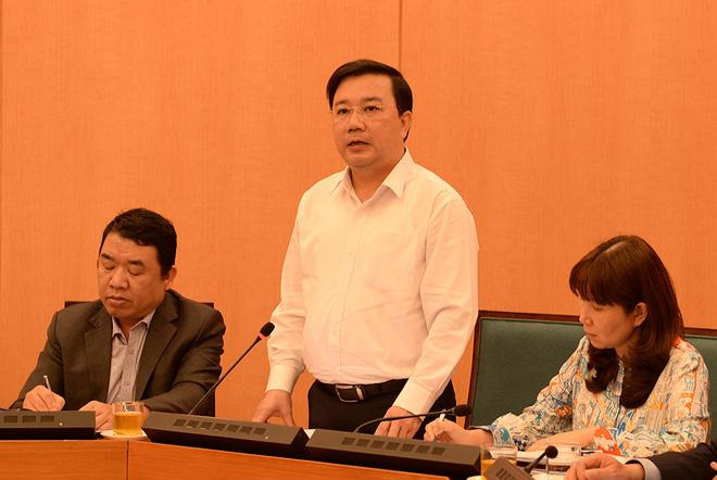Hà Nội: Học sinh nghỉ học đến ngày 8/3 - Ảnh 4