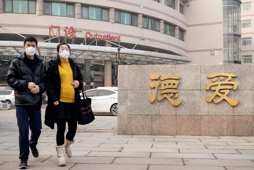 Cuộc sống của những người phụ nữ mang thai thời dịch Covid-19 ở Trung Quốc: Không có chỗ khám thai, chỉ lo con sẽ chết trong bụng mình - Ảnh 5