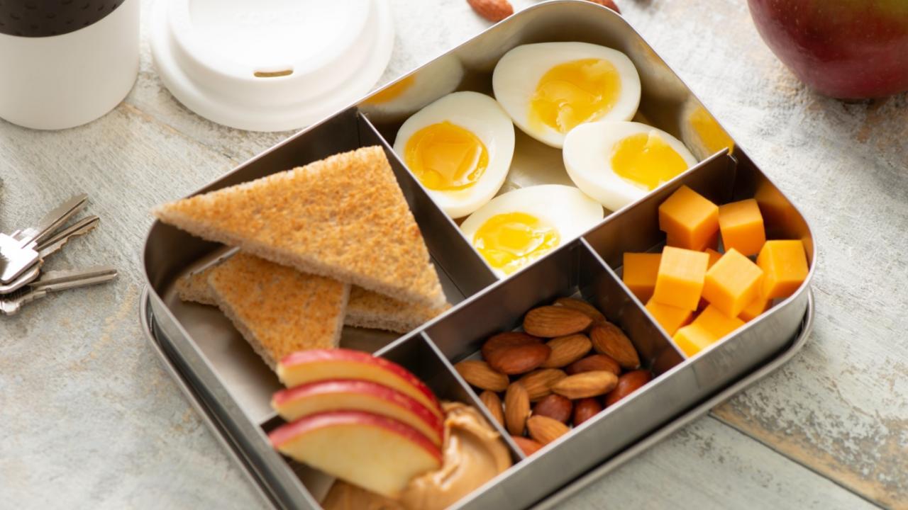Những quan niệm sai lầm về bữa sáng gây hại đến sức khỏe mà bạn không hề hay biết - Ảnh 1