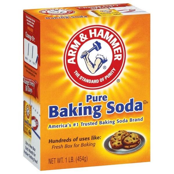 Sử dụng baking soda để tắm cho bé, mẹ sẽ thu được nhiều lợi ích bất ngờ - Ảnh 1