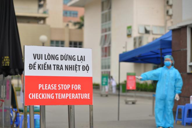 Chủ tịch Hà Nội: BV Bạch Mai đã chuyển 5.113 BN ở đây về các tỉnh thành miền Bắc, điều này có thể đã để lỡ thời gian vàng để phòng lây lan - Ảnh 2