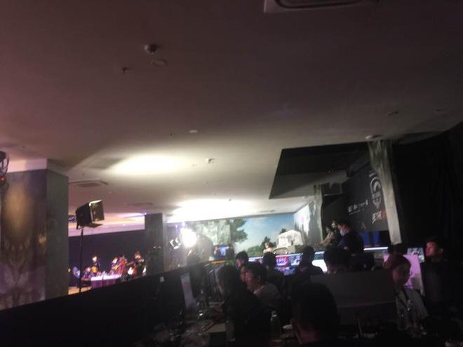 Gần 100 game thủ tụ tập thi đấu ở Cocobay Đà Nẵng trong đợt cao điểm phòng, chống dịch Covid-19 - Ảnh 4