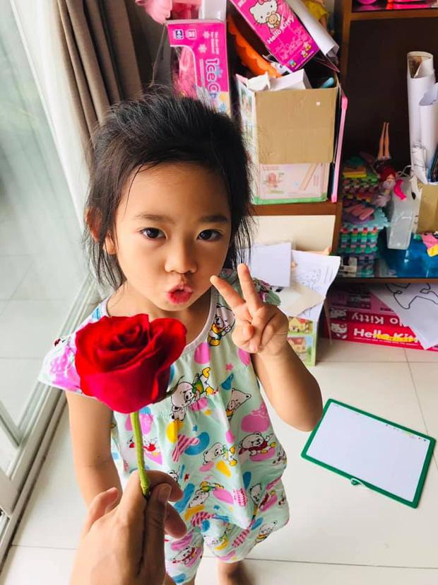 Đến cuối cùng trước khi nhắm mắt, diễn viên Mai Phương vẫn dành trọn tình yêu cho con gái nhỏ! - Ảnh 5