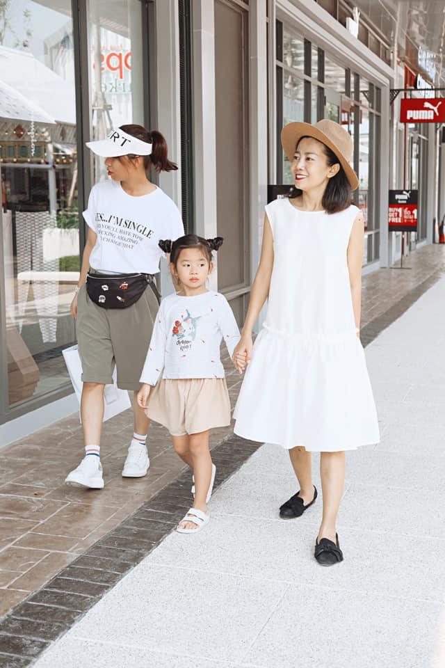 Đến cuối cùng trước khi nhắm mắt, diễn viên Mai Phương vẫn dành trọn tình yêu cho con gái nhỏ! - Ảnh 6