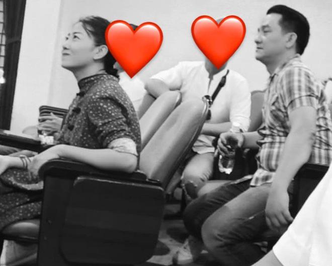 Bức ảnh xúc động nhất hôm nay: NSND Hồng Vân chia sẻ khoảnh khắc Mai Phương bên cố nghệ sĩ Anh Vũ và lý do không tới tang lễ - Ảnh 2