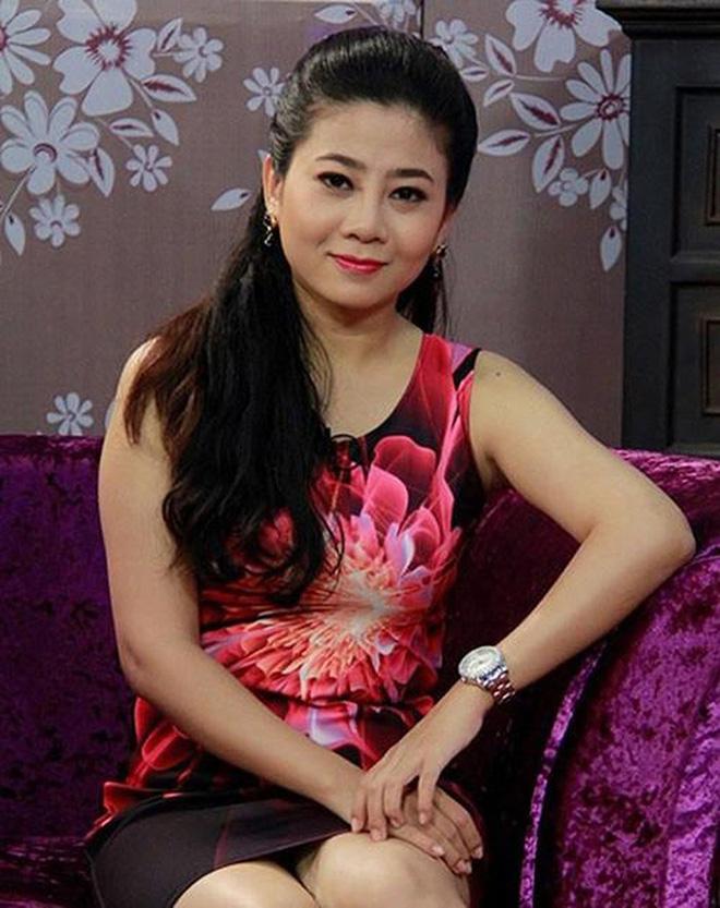 Ước nguyện giản dị duy nhất trước khi qua đời của diễn viên Mai Phương - Ảnh 2
