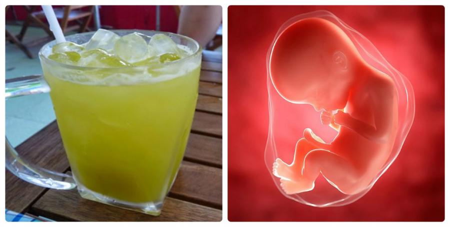 5 loại nước bà bầu THÈM đến mấy cũng không được uống vào buổi tối kẻo tự hại thai nhi nghiêm trọng - Ảnh 2