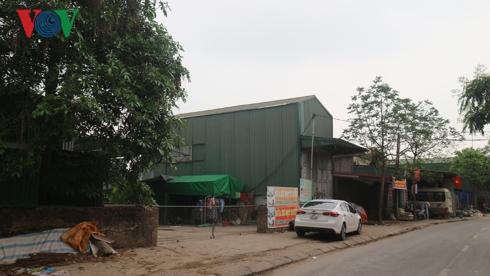 Dự án Khu đô thị Hà Nội Westgate 10 năm vẫn là bãi đất trống - Ảnh 2