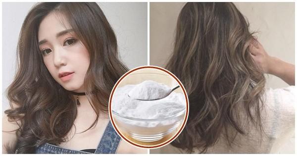 Hà Nội 36ºC - Sài Gòn 40ºC: 5 cách giải cứu mái tóc bết dầu- mướt mồ hôi cho các nàng cực hay - Ảnh 2