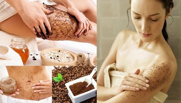 Tắm trắng tại nhà an toàn dễ dàng từ nguyên liệu tự nhiên - Ảnh 6