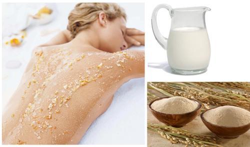 Tắm trắng tại nhà an toàn dễ dàng từ nguyên liệu tự nhiên - Ảnh 8