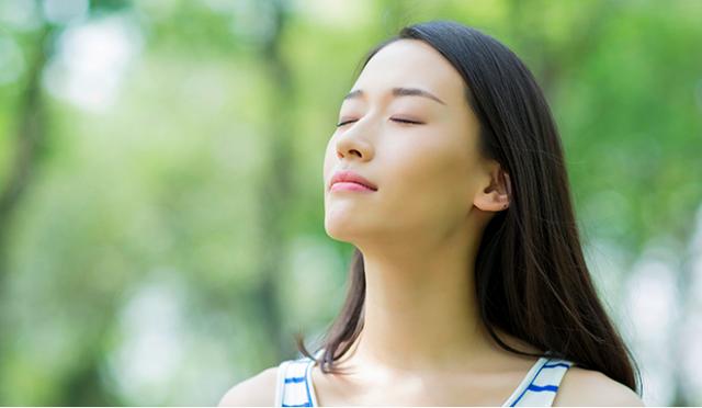 Thở sâu - Cách làm giảm nhịp tim đơn giản, dễ thực hiện
