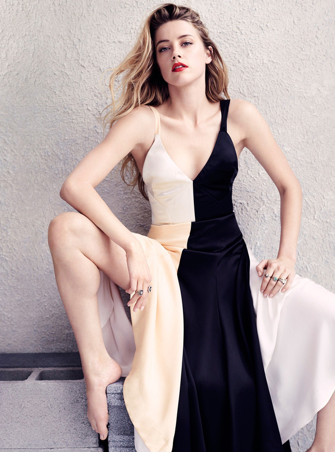 Không thích tập luyện tại phòng tập, Amber Heard vẫn giữ dáng hoàn hảo để xứng danh quyến rũ nhất thế giới nhờ cách này - Ảnh 7