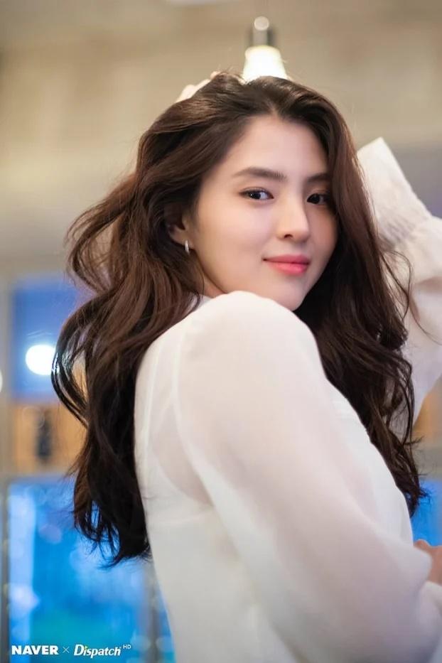 Han Sohee - 'Thế giới hôn nhân' mách nhỏ chế độ ăn kiêng giảm cân hiệu quả - Ảnh 1