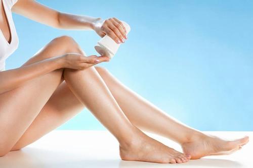 Mẹo tẩy lông chân an toàn tại nhà bằng những nguyên liệu tự nhiên - Ảnh 4