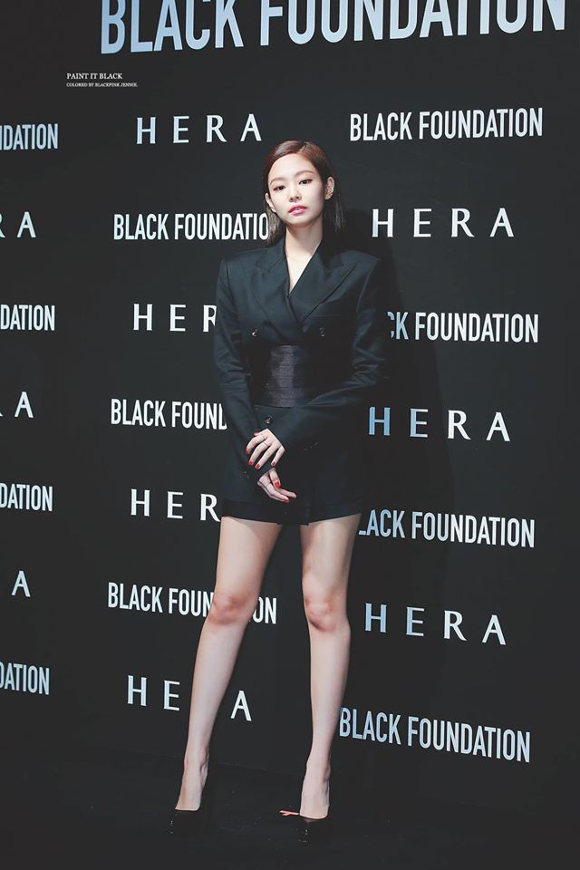 Sang chảnh như Jennie (Black Pink) vẫn lép vế toàn tập trước Park Min Young: Đúng là 'gừng càng già càng cay' - Ảnh 5