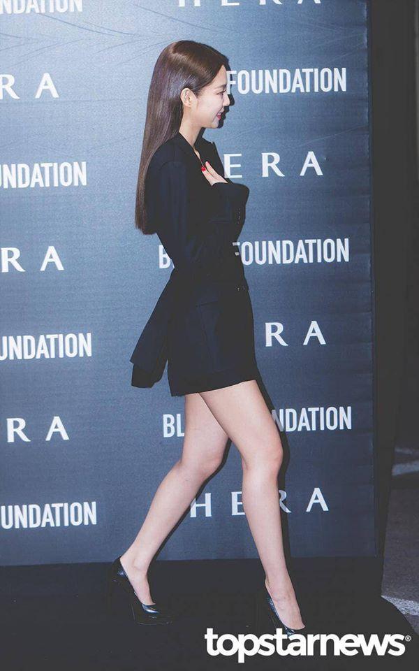 Sang chảnh như Jennie (Black Pink) vẫn lép vế toàn tập trước Park Min Young: Đúng là 'gừng càng già càng cay' - Ảnh 6
