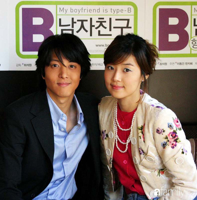 Song Hye Kyo bất ngờ bị réo tên giữa drama vợ chồng Lee Dong Gun ly hôn, chuyện gì thế này? - Ảnh 2