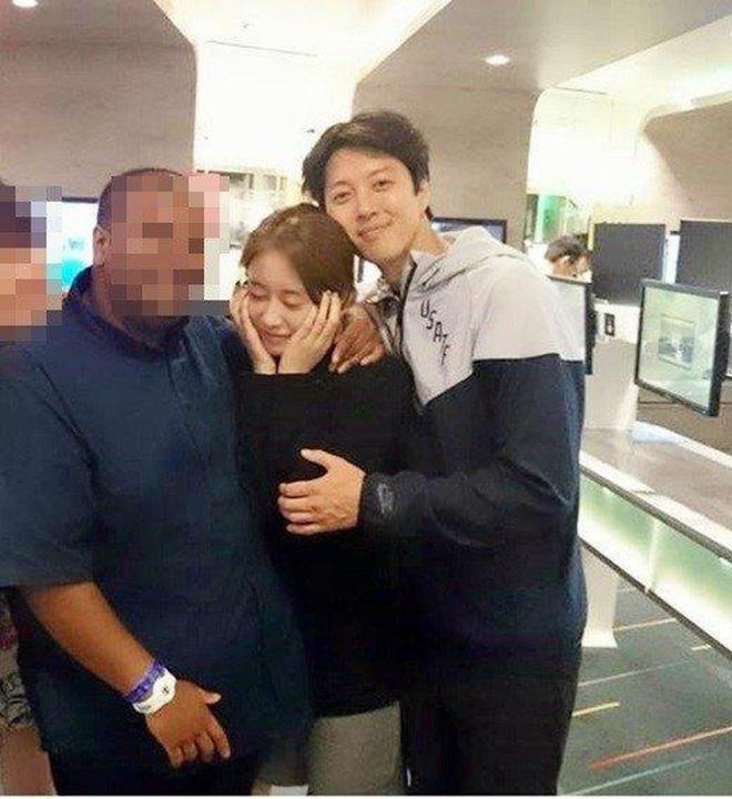 Song Hye Kyo bất ngờ bị réo tên giữa drama vợ chồng Lee Dong Gun ly hôn, chuyện gì thế này? - Ảnh 3