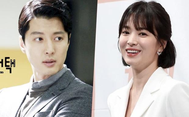 Song Hye Kyo bất ngờ bị réo tên giữa drama vợ chồng Lee Dong Gun ly hôn, chuyện gì thế này? - Ảnh 5