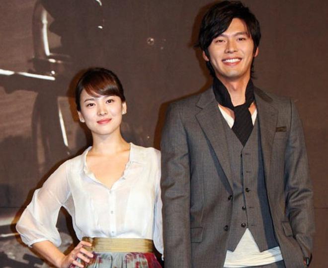 Song Hye Kyo bất ngờ bị réo tên giữa drama vợ chồng Lee Dong Gun ly hôn, chuyện gì thế này? - Ảnh 6