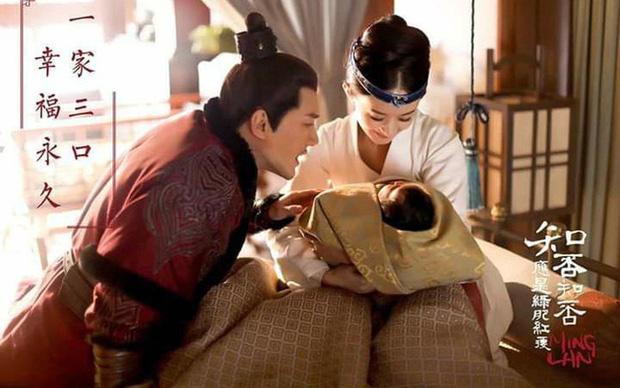 Tiết lộ mẹ nuôi của quý tử nhà Triệu Lệ Dĩnh: Sinh năm 2000, gia thế khủng, là mỹ nhân sở hữu visual đẳng cấp - Ảnh 1