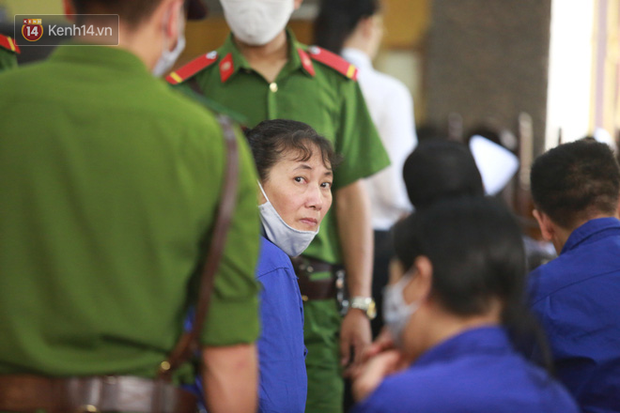 Tuyên án vụ gian lận thi THPT ở Sơn La: Cao nhất 21 năm tù, thấp nhất 30 tháng tù treo - Ảnh 2
