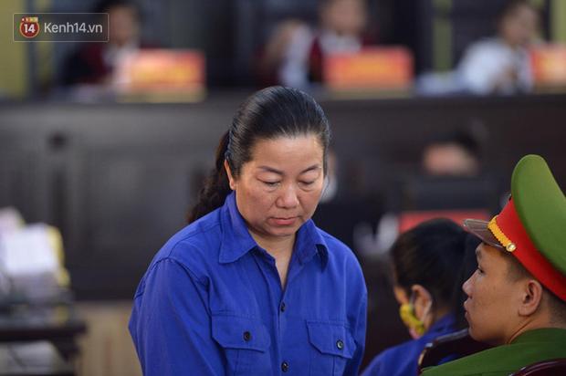 Tuyên án vụ gian lận thi THPT ở Sơn La: Cao nhất 21 năm tù, thấp nhất 30 tháng tù treo - Ảnh 3