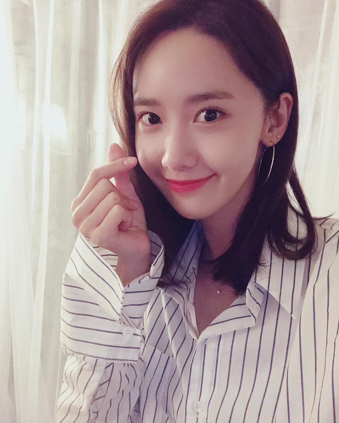 Vừa tròn 30, Yoona bật mí 5 chiêu dưỡng da 'bất di bất dịch' mà cô chưa một lần coi thường, chị em nghe xong gật gù tâm đắc - Ảnh 4
