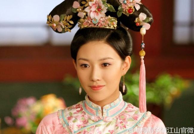Chuyện về phi tần không được yêu thương, mơ thấy ấn ký rồng xanh sau đó sinh ra Hoàng đế Khang Hi nổi tiếng bậc nhất lịch sử Trung Hoa - Ảnh 3